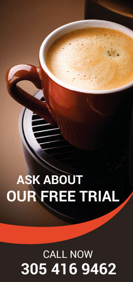 our free trial